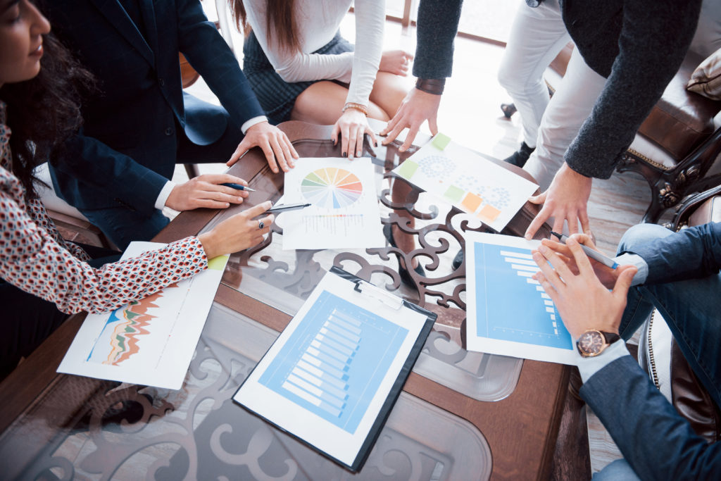 digital marketing and skills training
